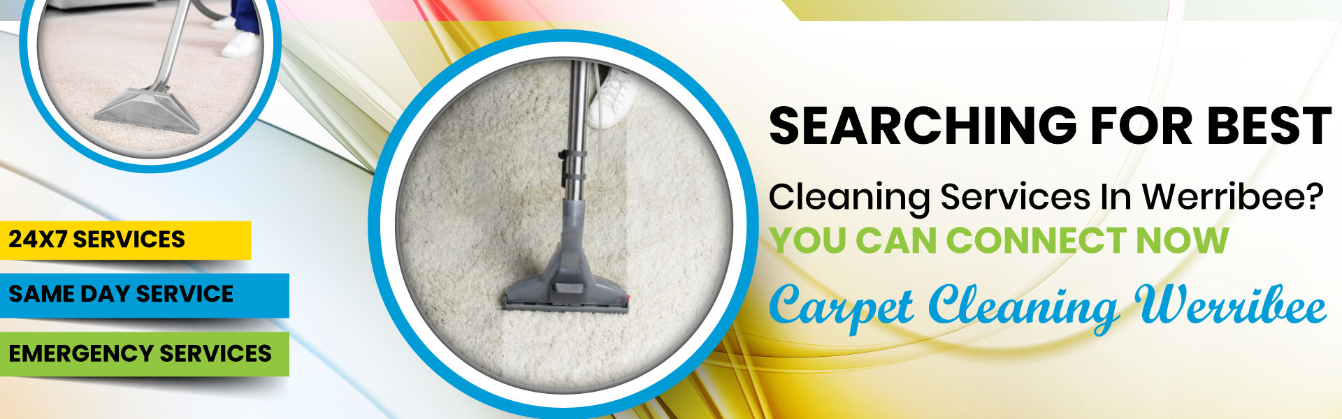 Carpet Cleaning Werribee