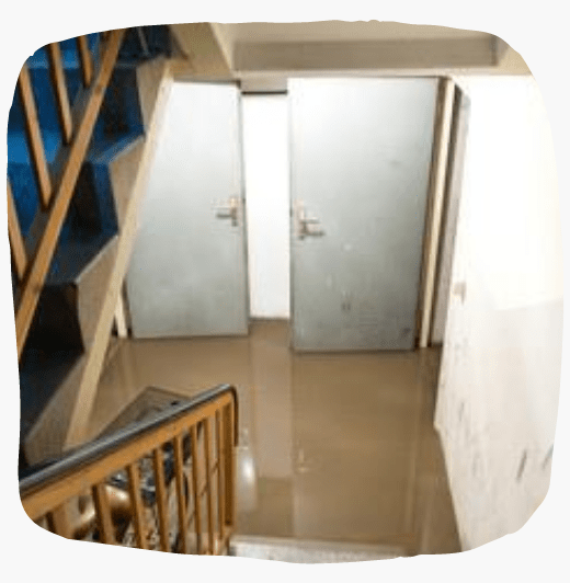 Flood Damage Restoration Cleaning Werribee