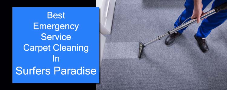 Best Emergency Service Carpet Cleaning In Surfers Paradise